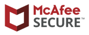 McAfee Certificate